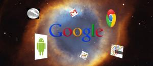 La Galaxie Google
